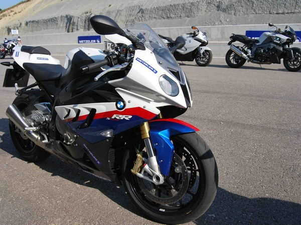 Мотоциклы «BMW» (БМВ)