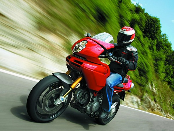 Мотоциклы «Ducati» (Дукати)