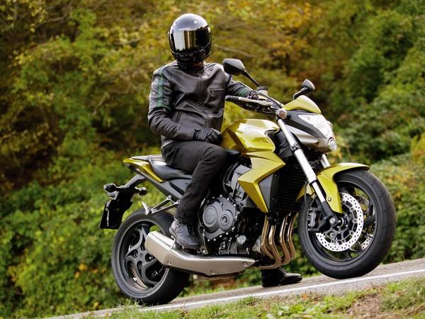 Мотоциклы «Honda» (Хонда)