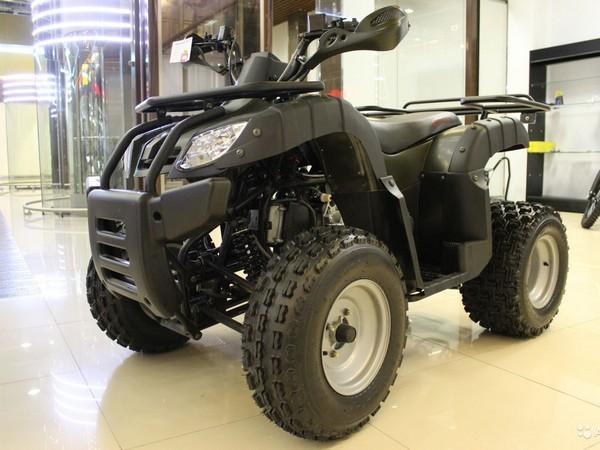 Квадроциклы «IRBIS» (Ирбис)