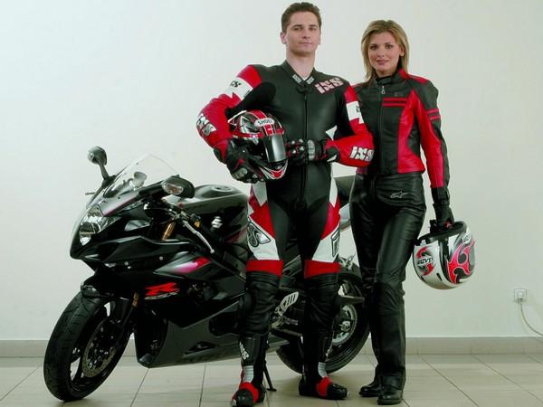 Экипировка для мотоцикла