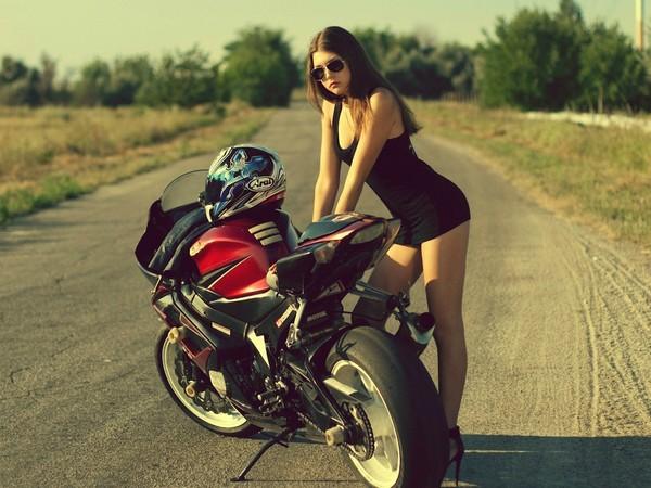 Мотоциклы «Suzuki» (Сузуки)