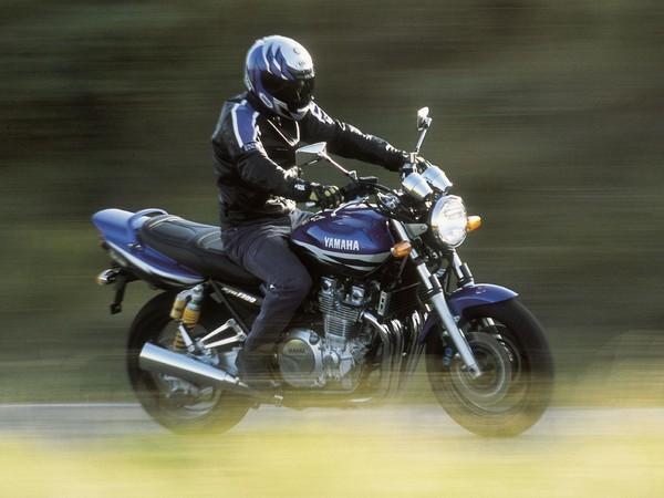 Мотоциклы «Yamaha» (Ямаха)