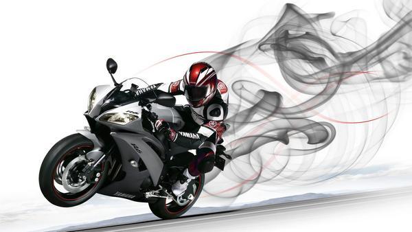 Легендарный мотоцикл из категории суперспорт Yamaha R6 - фото 10