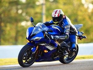 Yamaha R6 воплощение японской философии Кандо