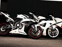 Мотоциклы Хонда модельный ряд