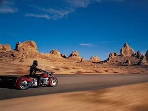 Технические характеристики мотоцикла Honda Valkyrie (Хонда Валькирия)