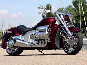Ориентировочная цена на мотоцикл Honda Valkyrie