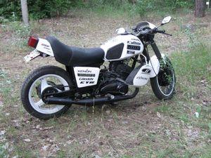 ИЖ «Юпитер 5» - один из лучших отечественных мотоциклов =