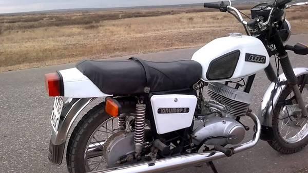 Мотоцикл ИЖ «Юпитер 5» фотогалерея - фото 10