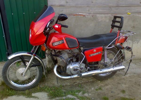 Мотоцикл ИЖ «Юпитер 5» фотогалерея - фото 4