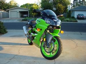 На что обращать внимание при покупке подержанного мотоцикла с рук