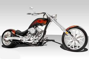 Чопперы – это, между прочим, тоже мотоциклы которые подойдут начинающим