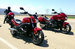 Подбор мотоцикла по кубатуре - трезво оцените свои возможности при выборе первого мотоцикла