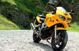 Для начала нужно определиться как вы будете использовать мотоцикл