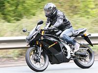 Выбор мотоцикла для начинающего