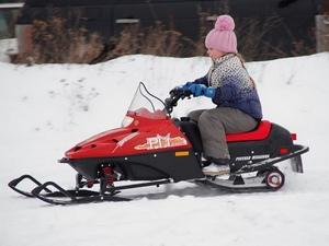 Наиболее популярные модели снегоходов «Русская механика»