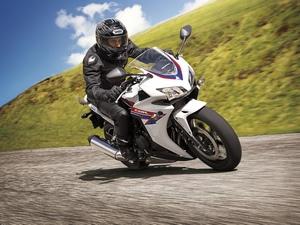 Мотоциклы Honda (Хонда) категория «Спорт» (Sport)