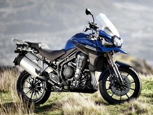 Модельный ряд мотоциклов марки Триумф