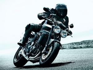 Компания Триумф как производитель мотоциклов - история становления компании