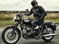 Triumph мотоциклы