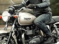Триумф мотоциклы