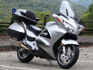 Мотоциклы Honda (Хонда) категория «Турист» (Turism)