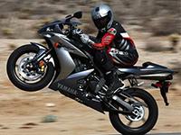 Yamaha R1 технические характеристики