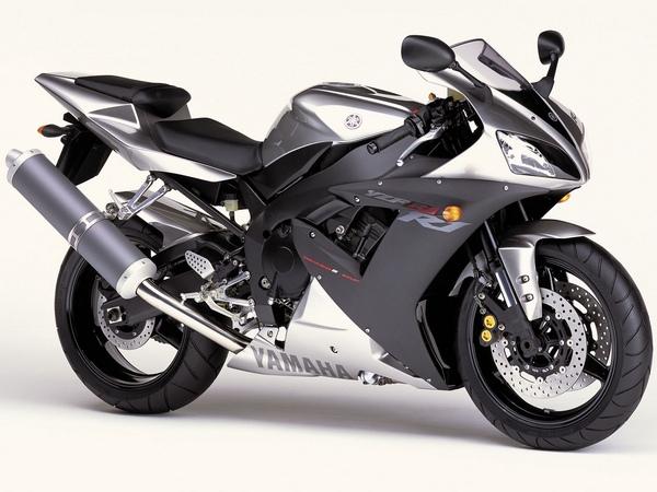 Yamaha YZF-R1 фотогалерея - фото 10
