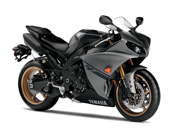 Yamaha YZF-R1 фотогалерея - фото 14