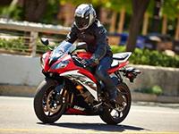 Yamaha YZF R6 технические характеристики