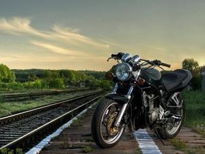 Фото Suzuki Bandit 400