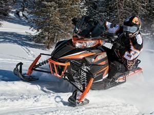 Шлем-модуляр для езды на снегоходе обладает неоспоримыми преимуществами