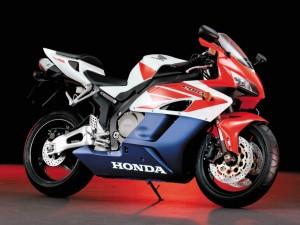 Модельный ряд мотоциклов хонда