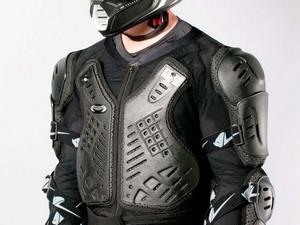 Моточерепаха- надежная защита для любителей мотокросса