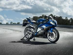 Мотоцикл Yamaha R6,характеристики