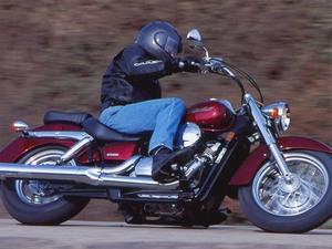 Цена модели Honda Shadow (Хонда Шадов) VT 750C