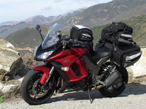 обзор мотоцикла Кавасаки Ниндзя 1000