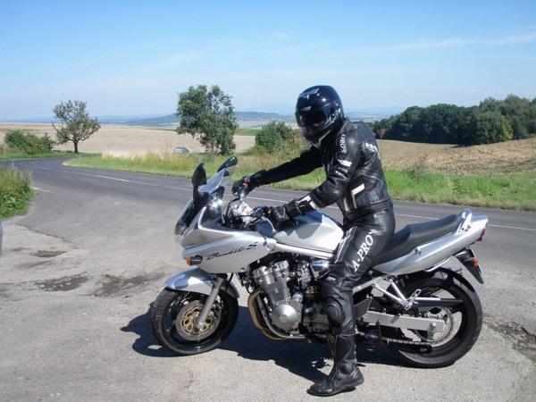 Фотогалерея Suzuki GSF 600 Bandit - фото 10