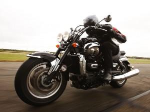 Модельный ряд мотоциклов Triumph