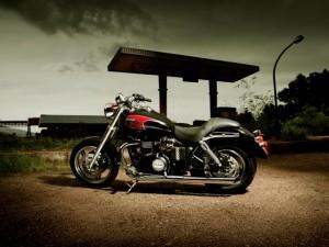 История мотоциклов Triumph