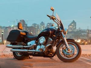 Обзор мотоцикла Ямаха Драг Стар 1100