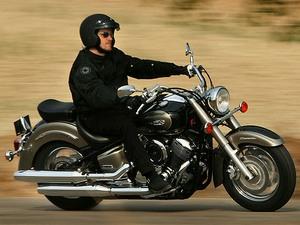 Технические характеристики мотоцикла