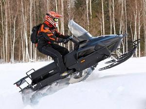 Максимальная надежность Viking 540 IV Tough Pro