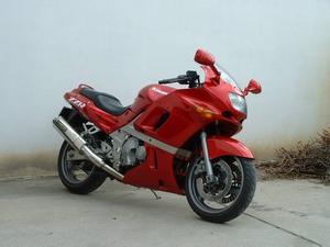 Ориентировочная стоимость Кавасаки ЗЗР 400