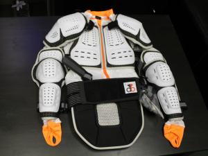 Моточерепаха - надежная защита