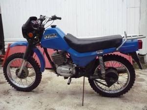 Модификации мотоцикла Сова