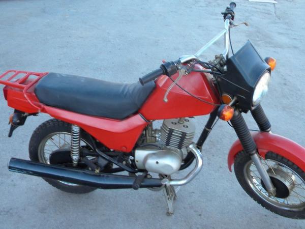 Фотогалерея мотоцикла Сова - фото 5