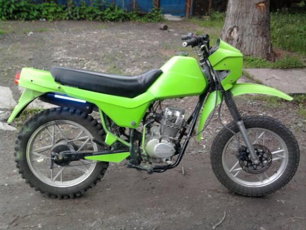 Фотогалерея мотоцикла Сова - фото 14