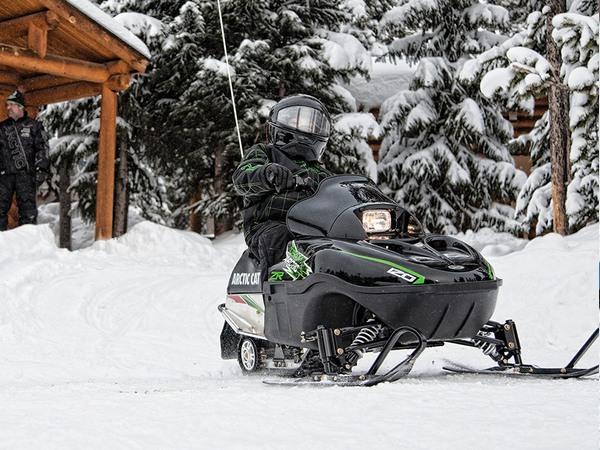 Фотогалерея снегоходов для детей фото- 9